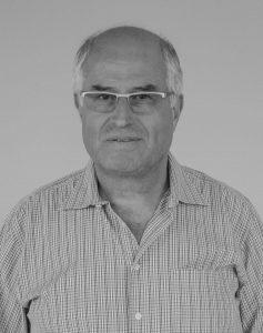 Bassam Ouida